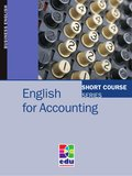 języki obce: English for Accounting - ebook